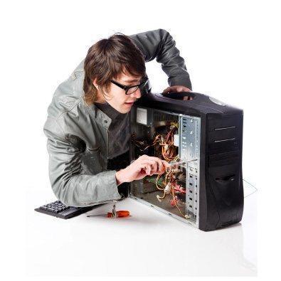 компьютерный мастер в Павловском Посаде